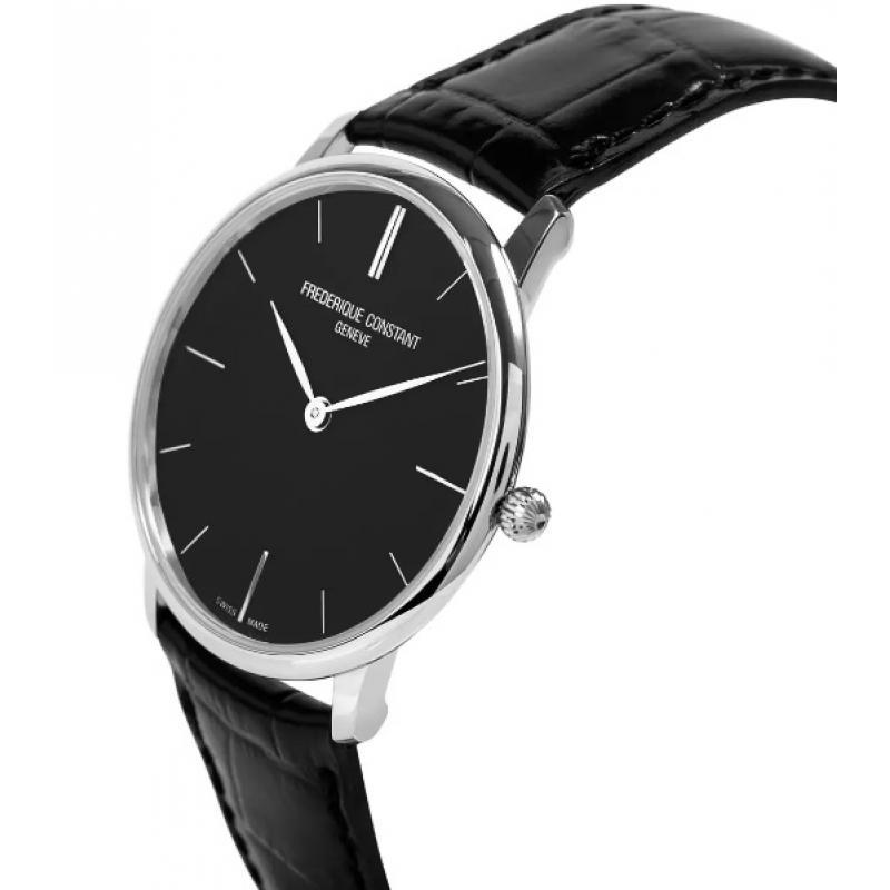 56e03f28fe6 Pánské hodinky FREDERIQUE CONSTANT Slim FC-200G5S36