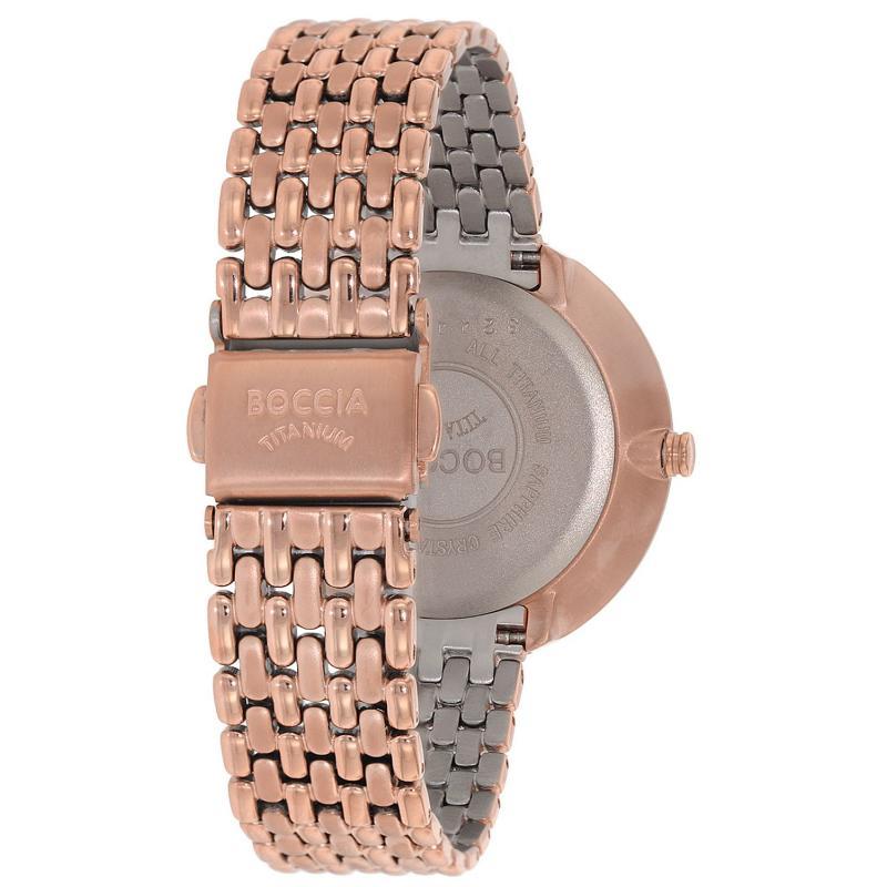 94e77cdeba3 Dámské hodinky BOCCIA TITANIUM 3244-06 ...