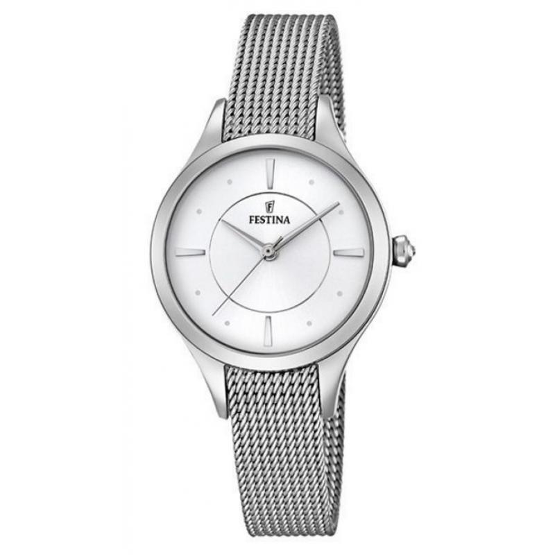 3D náhled Dámské hodinky FESTINA Mademoiselle 16958 1 b4c79a4d850