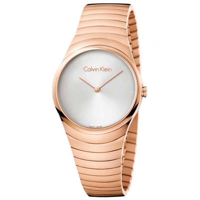 54d0a9b1af 3D náhled Dámské hodinky CALVIN KLEIN Whirl K8A23646