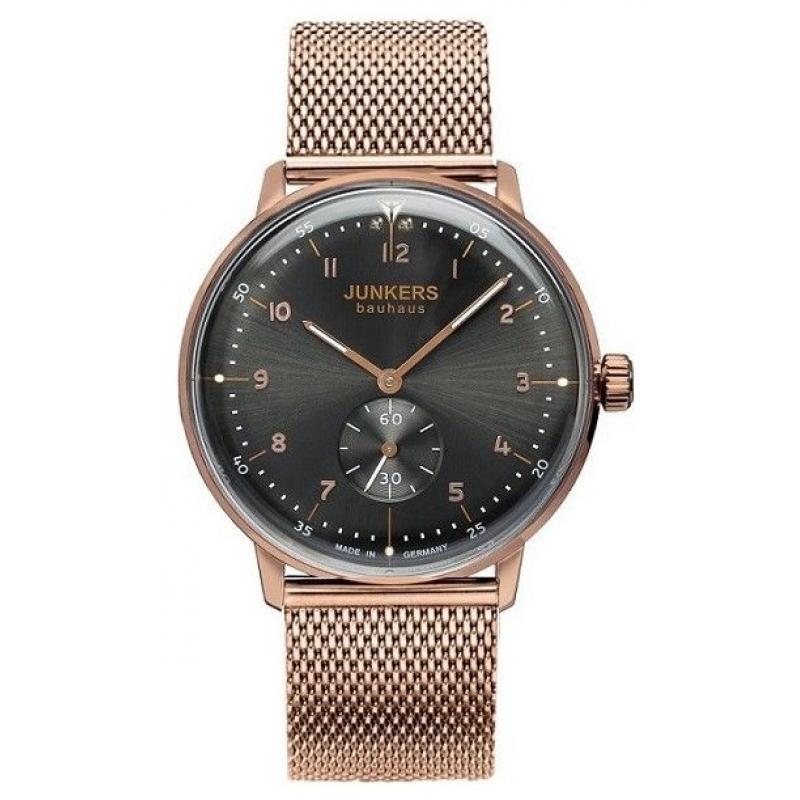 Dámské hodinky JUNKERS 6037M-2  5747081c30d