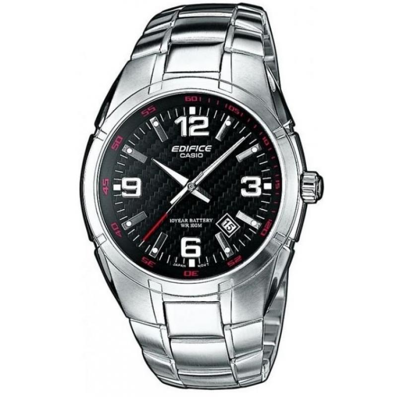 3D náhled Pánské hodinky CASIO Edifice EF-125D-1A 55240f74dcb