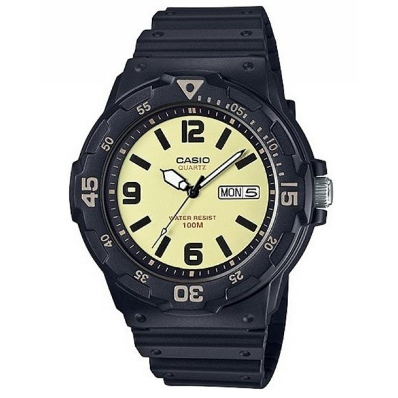 3D náhled Pánské hodinky CASIO MRW-200H-5B 9853e5aea5
