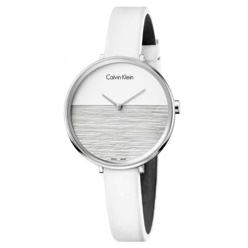 3D náhled Dámské hodinky CALVIN KLEIN Rise K7A231L6 723b89ff78