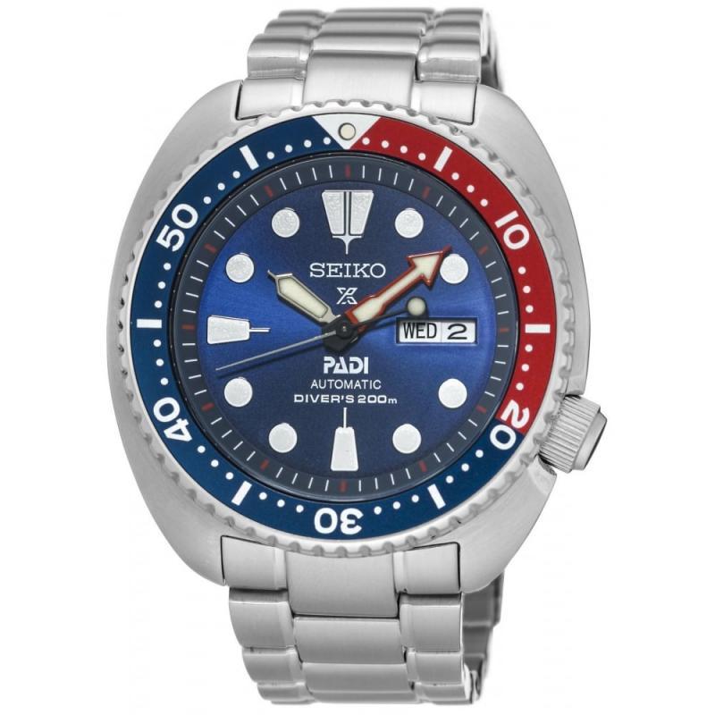 3D náhled Pánské hodinky SEIKO Automatic Diver SRPA21K1 1e26f3f634