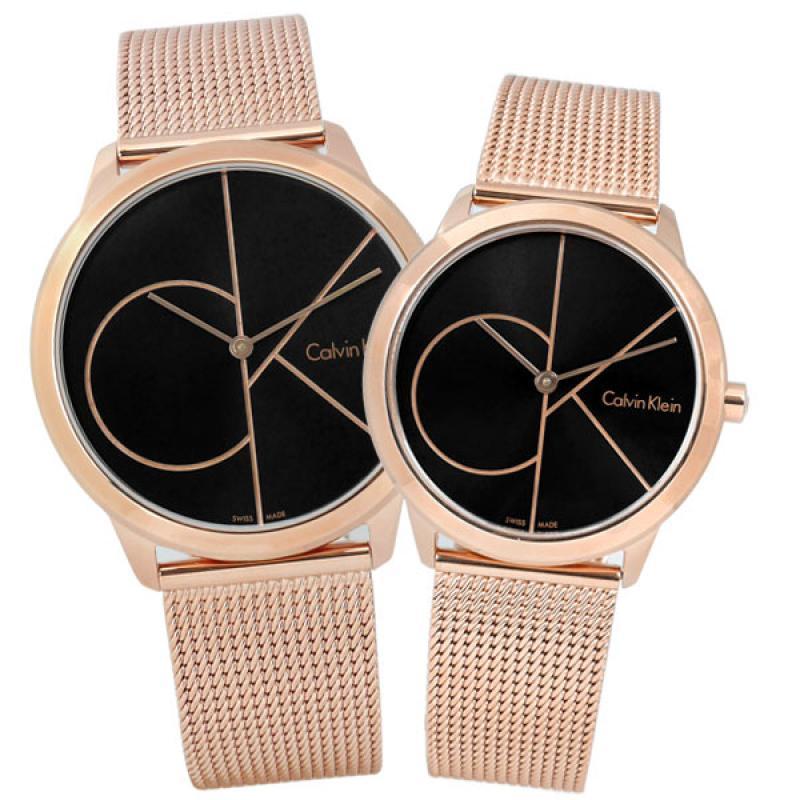 ... Dámské hodinky CALVIN KLEIN Minimal K3M22621 ... a5e5cddaf40