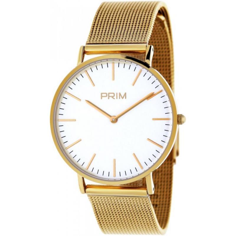 3D náhled Dámské hodinky PRIM Klasik Slim Premium W03P.13016.C fbc41ce878