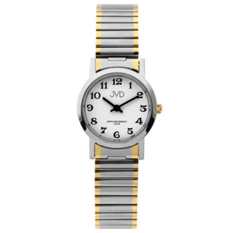 Dámské hodinky JVD J4061.3  e7529d53bb2