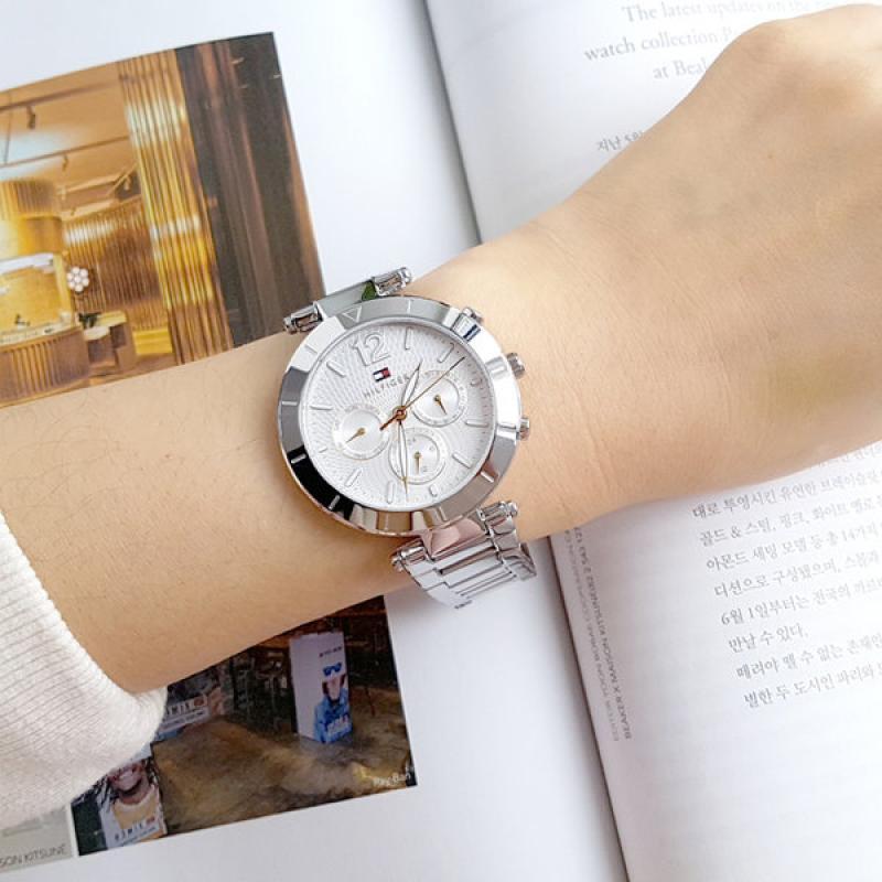 05453c70d5 Dámské hodinky TOMMY HILFIGER 1781877 ...