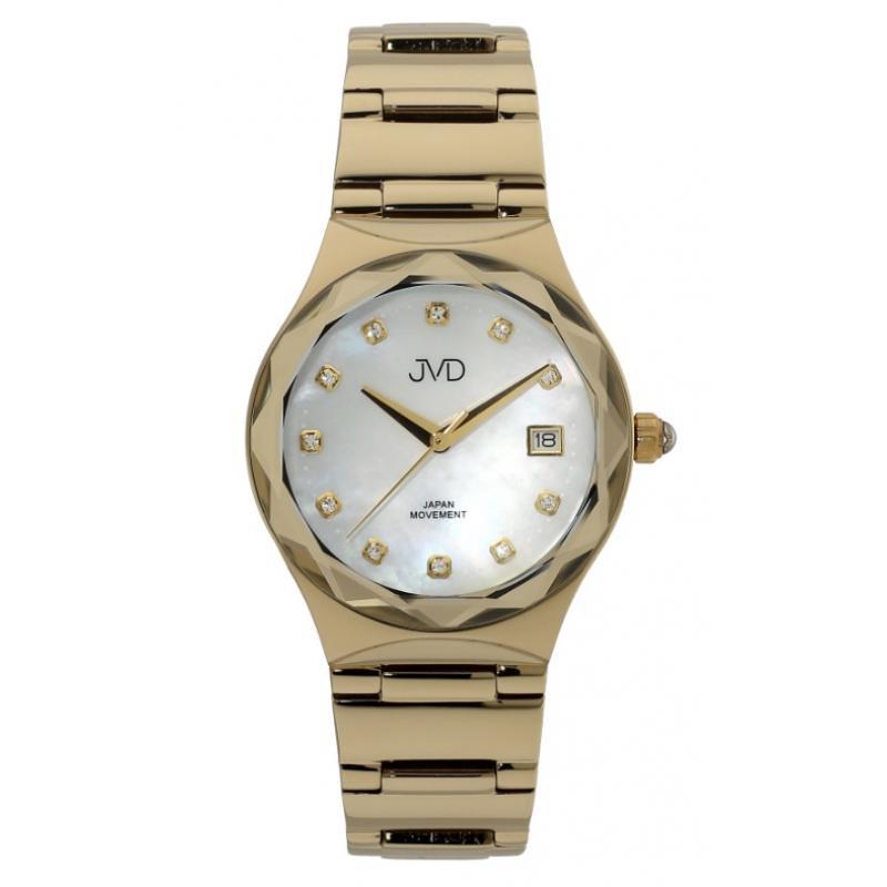 ba1a430625d 3D náhled Dámské hodinky JVD JC033.2