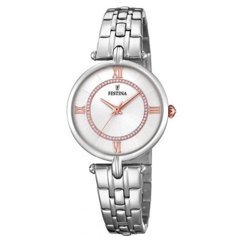 3D náhled Dámské hodinky FESTINA Mademoiselle 20315 1 63358f5b5b0