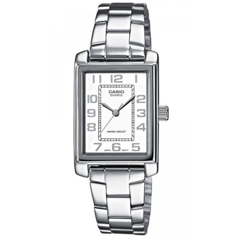 Dámské hodinky CASIO LTP-1234D-7B  739e5c19fa0