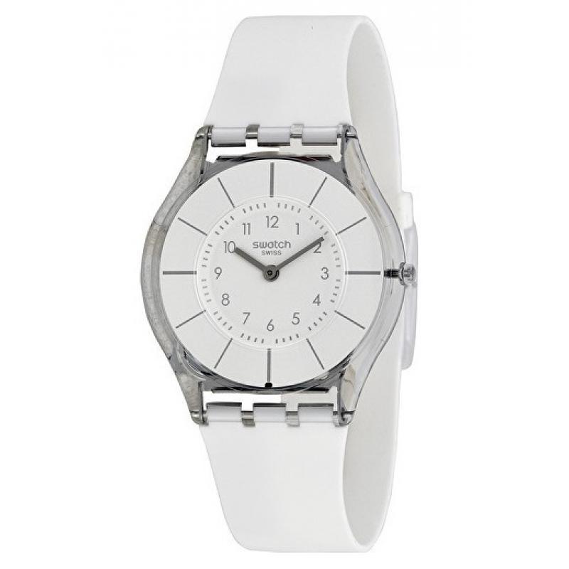 dc34f6116 Dámské hodinky SWATCH White Classiness SFK360 | Klenoty-buráň.cz