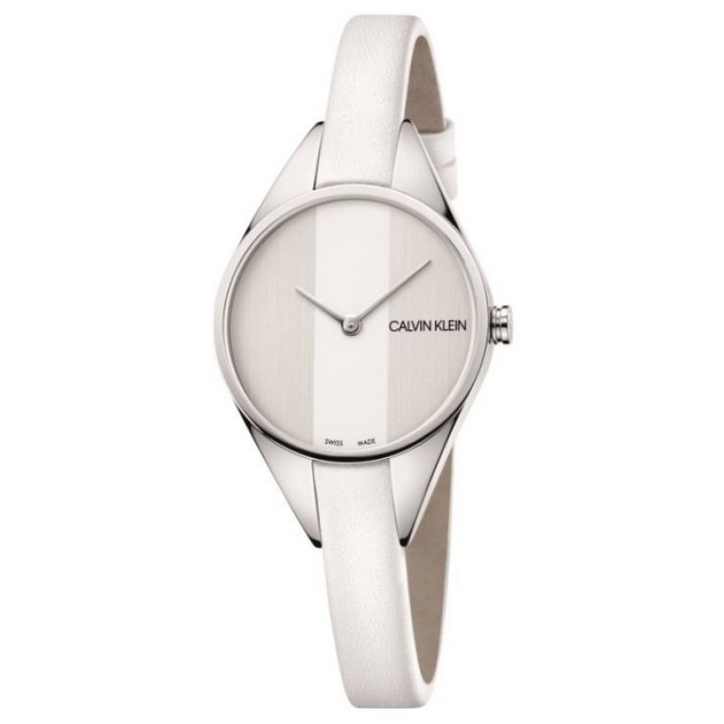 0ba13866fe 3D náhled Dámské hodinky CALVIN KLEIN Rebel K8P231L6