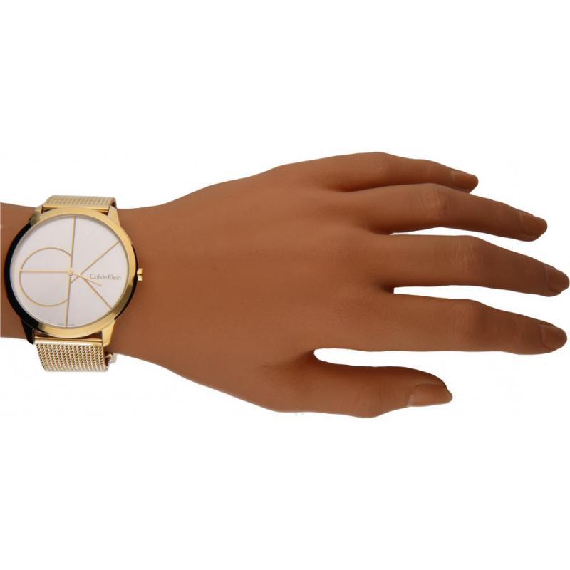 ... Pánské hodinky CALVIN KLEIN Minimal K3M21526 ... cf5e2d7c7b7