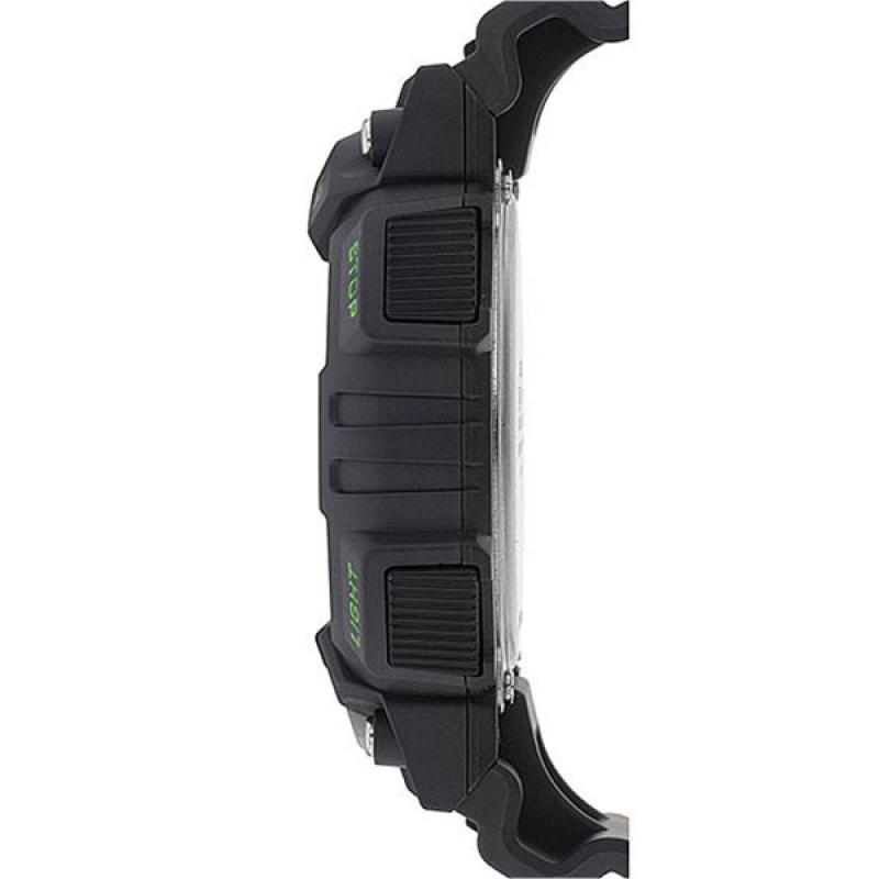 ... Pánské hodinky CASIO Tough Solar STL-S100H-1A 71af2127ea