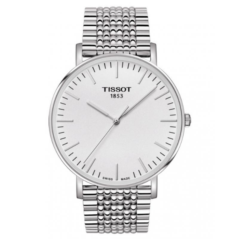 3D náhled Pánské hodinky TISSOT Everytime Big T109.610.11.031.00 afbc3616098