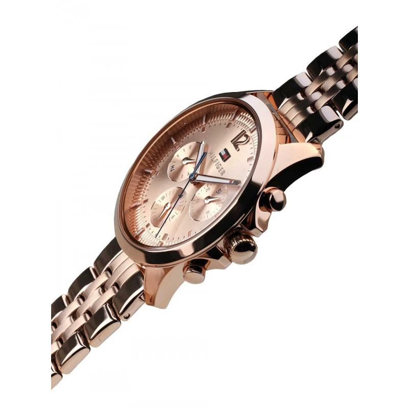 c1e68f13fbb Dámské hodinky TOMMY HILFIGER 1781700 · Dámské hodinky TOMMY HILFIGER  1781700 ...