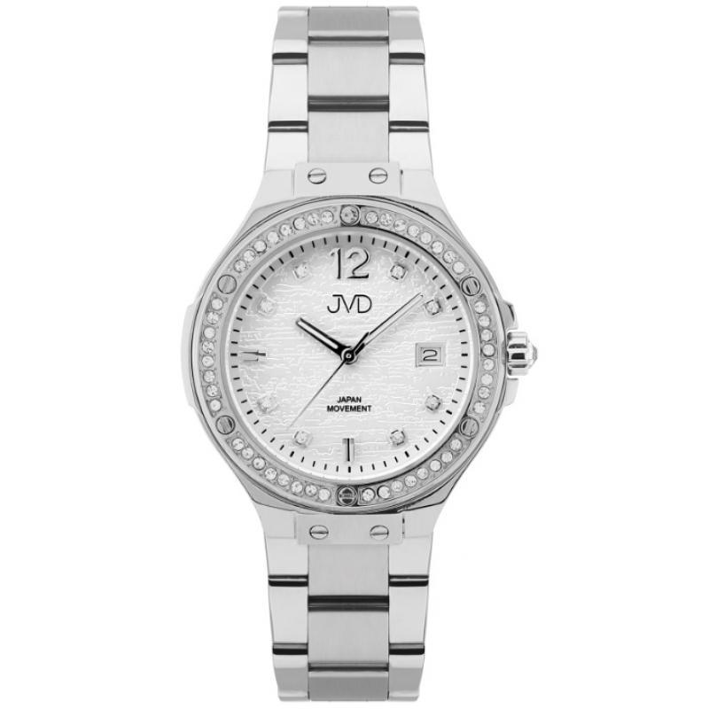 3D náhled Dámské hodinky JVD JC032.2 aa675e44102