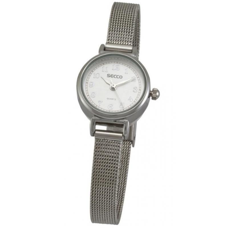 f7e37657774 Dámské hodinky SECCO S A5003