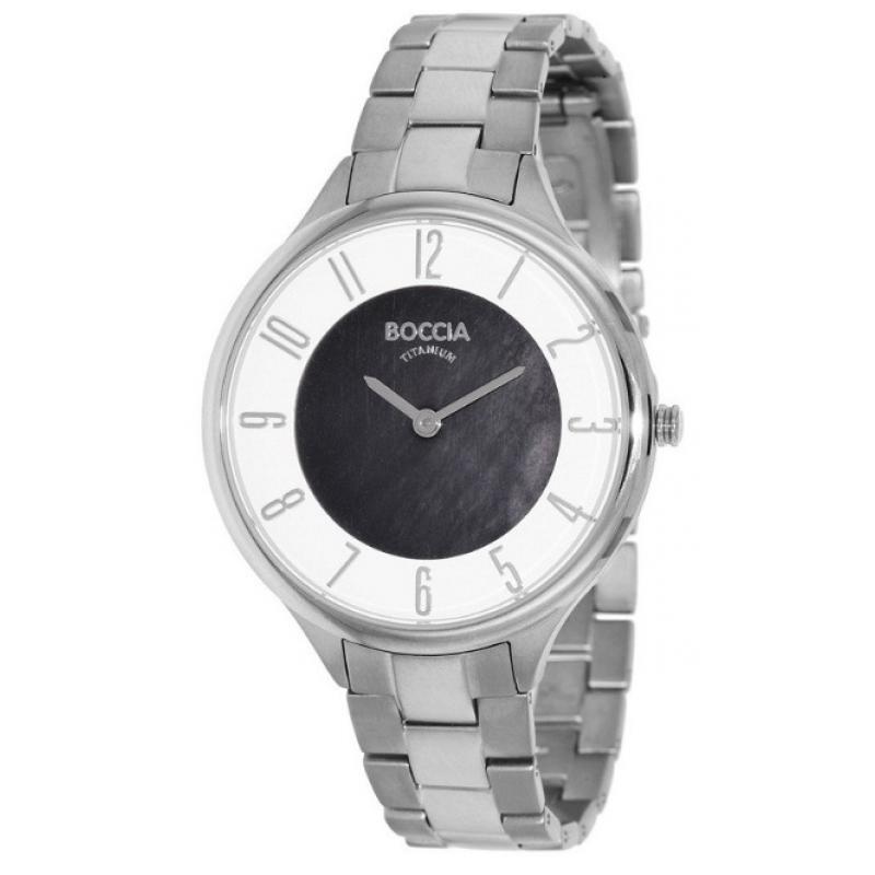418143782f0 3D náhled Dámské hodinky BOCCIA TITANIUM 3240-04