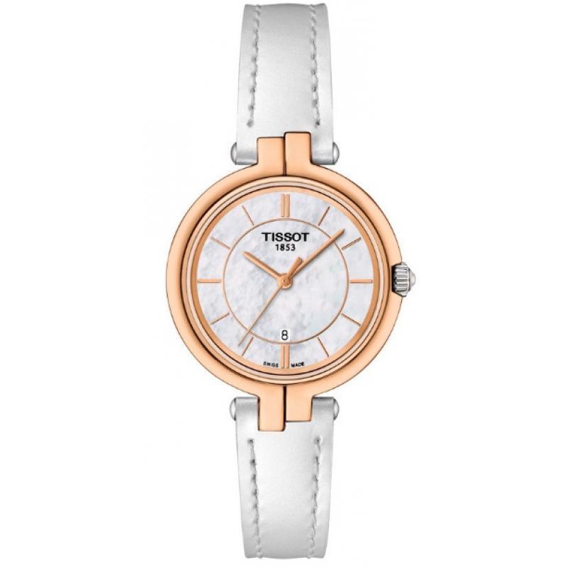 7ae0ceed7a 3D náhled Dámské hodinky TISSOT Flamingo T094.210.26.111.01