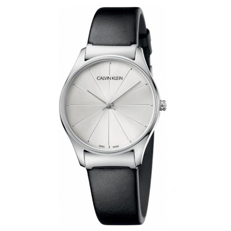 Dámské hodinky CALVIN KLEIN Classic K4D221C6  f9fcae5d9e