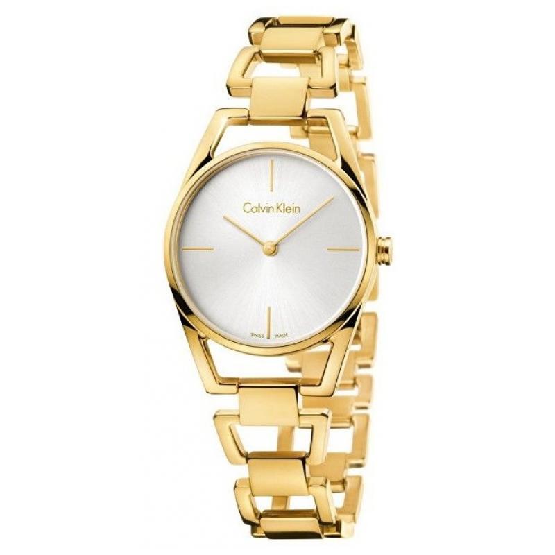 3D náhled Dámské hodinky CALVIN KLEIN Dainty K7L23546 4bbd67540e3