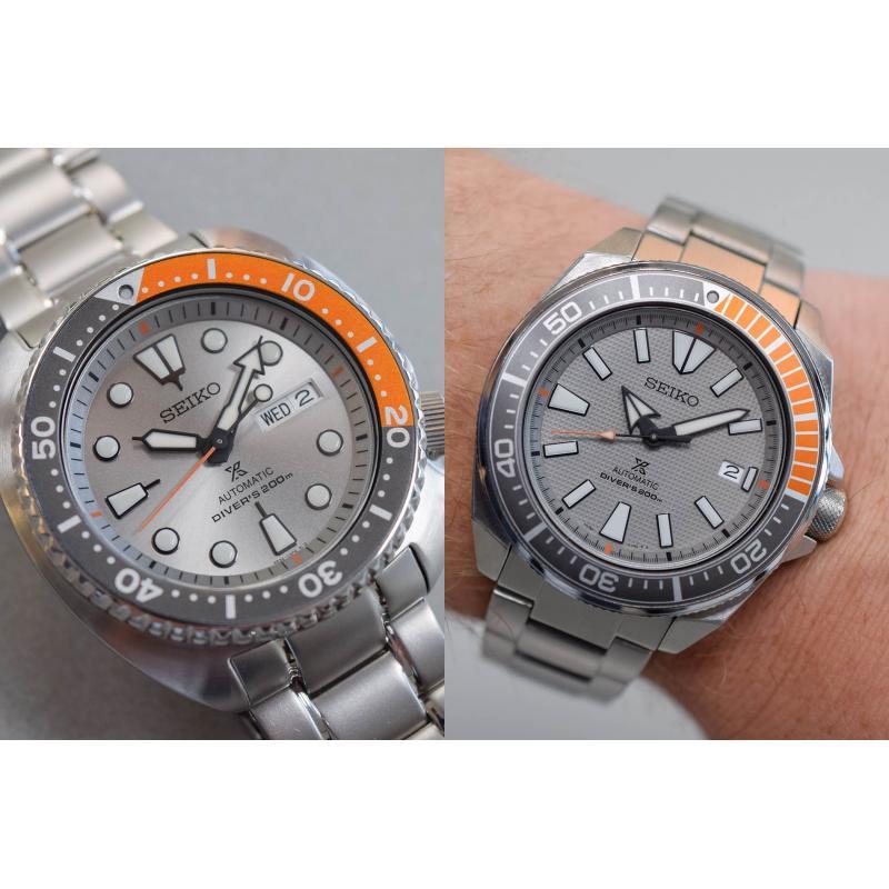 8cdd15e75 ... Pánské hodinky SEIKO Prospex Sea Automatic Limited Edition 2018  SRPD01K1 ...