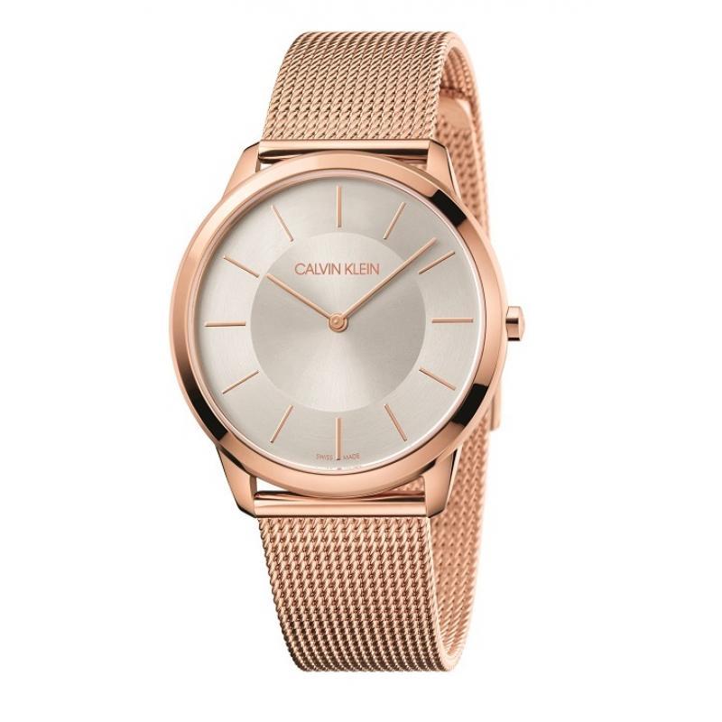 Dámské hodinky CALVIN KLEIN Minimal K3M22626  3e40190f805