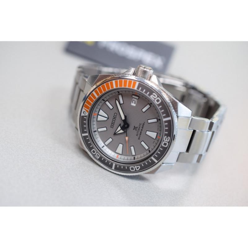 dd9f75bb6 ... Pánské hodinky SEIKO Prospex Sea Automatic Limited Edition 2018  SRPD03K1 ...