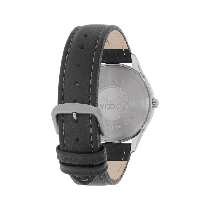 Pánské hodinky BOCCIA TITANIUM 3587-01 ... db309654375