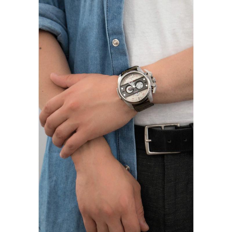 ... Pánské hodinky DIESEL DZ7367 ... e4c3ca33fc