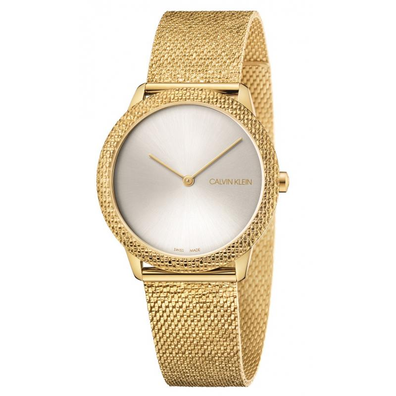 Dámské hodinky CALVIN KLEIN Minimal K3M22V26  8bc905e0487