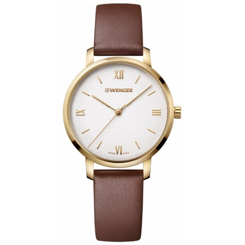 4ae1b541b Dámské hodinky WENGER Metropolitan Donnissima 01.1731.106   Klenoty ...