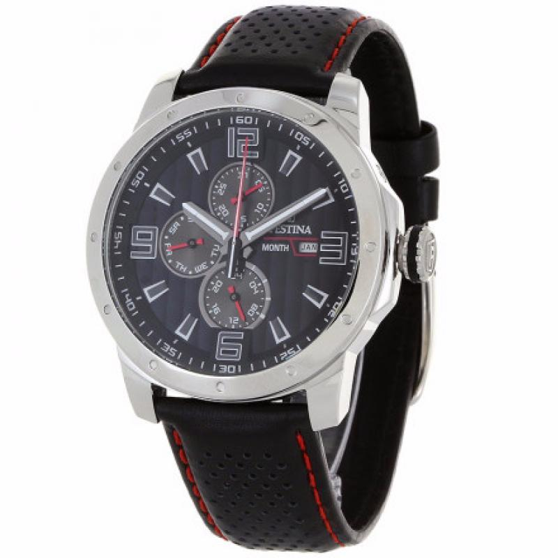 ... Pánské hodinky FESTINA Multifunction 16585 8 bf0449c15fe