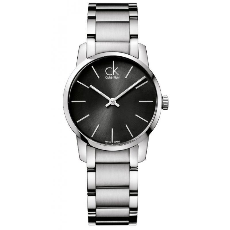 3D náhled Dámské hodinky CALVIN KLEIN City K2G23161 d08e963813