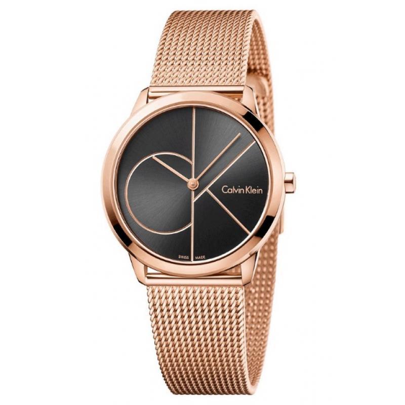 a9055805f Dámské hodinky CALVIN KLEIN Minimal K3M22621 | Klenoty-buráň.cz