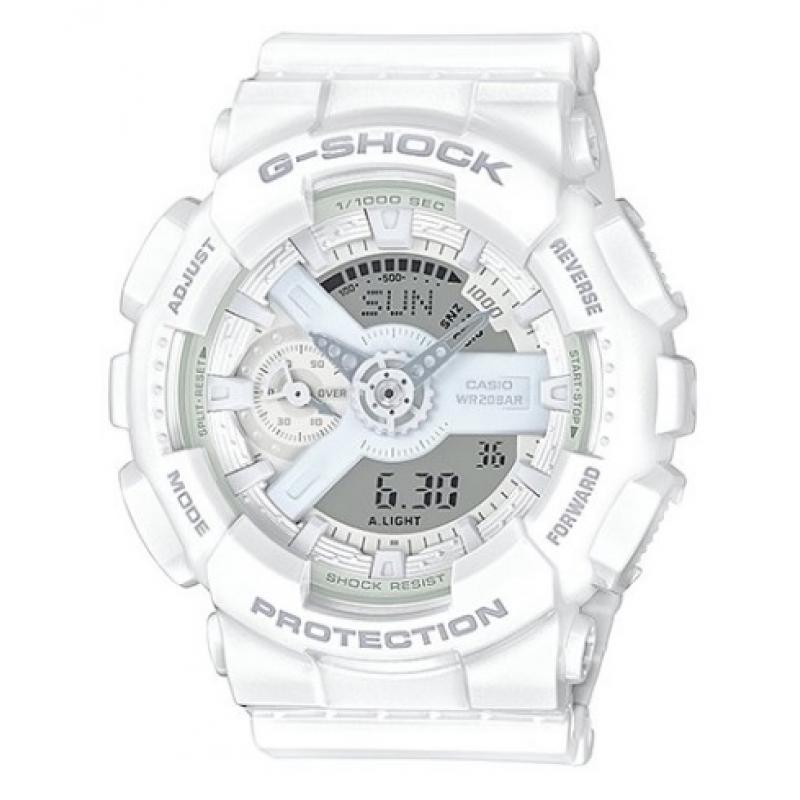 3D náhled Dámské hodinky CASIO G-SHOCK GMA-S110CM-7A1 4f377e4a35c