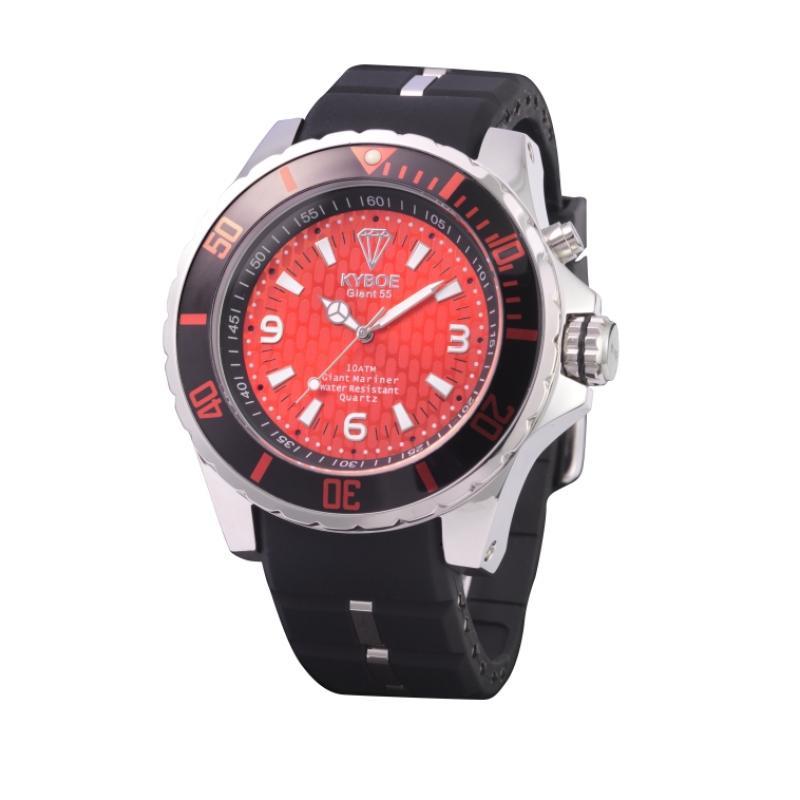 3D náhled Unisex hodinky KYBOE KY.48-003 192b858856