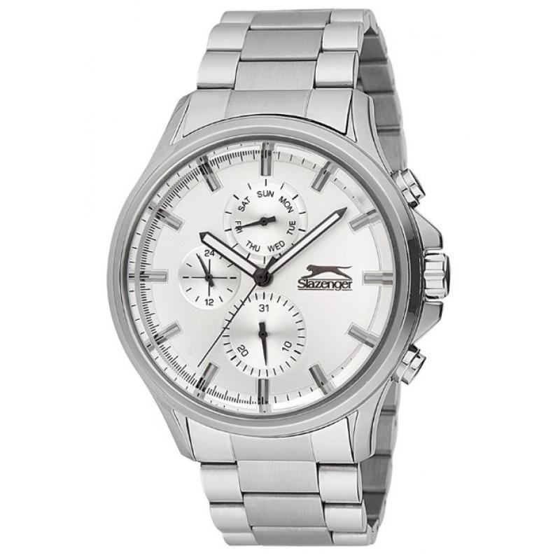 3D náhled Pánské hodinky SLAZENGER SL.09.6051.2.01 e83cce5f78