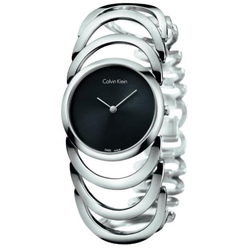 0f90103d09 3D náhled Dámské hodinky CALVIN KLEIN Body K4G23121