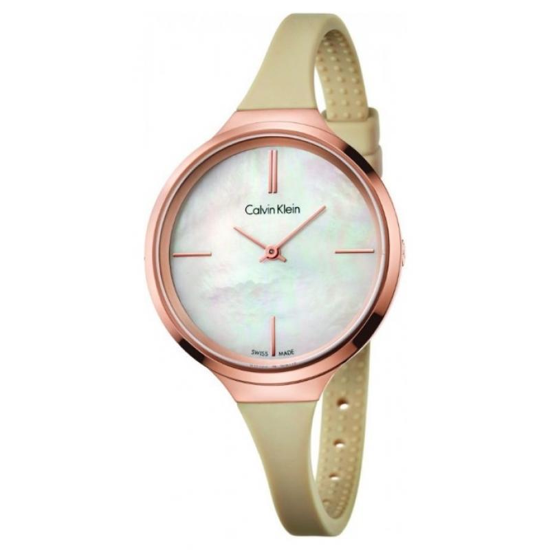 Dámské hodinky CALVIN KLEIN Lively K4U236XE  2268b0868c
