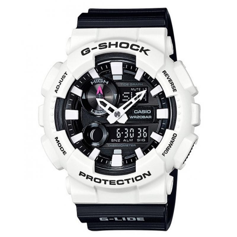 Pánské hodinky CASIO G-SHOCK GAX-100B-7A  6aeaa2113dc