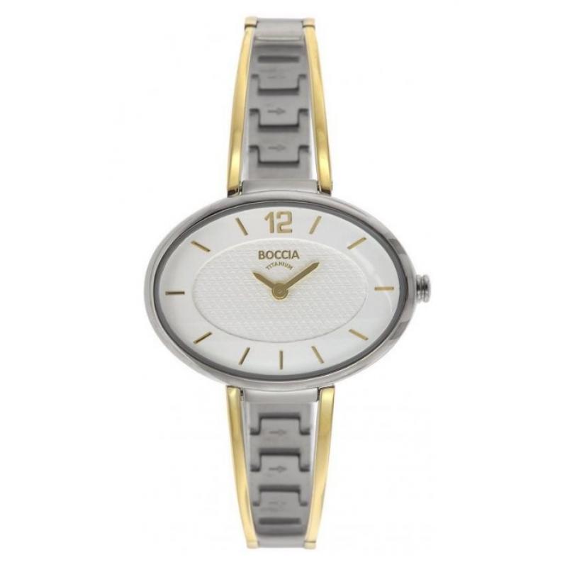 Dámské hodinky BOCCIA TITANIUM 3261-07  c74cf1806c