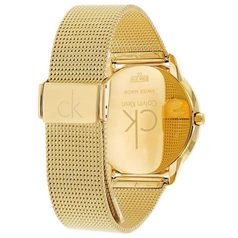 Pánské hodinky CALVIN KLEIN Minimal K3M21526 ... 8356e3dc3bc