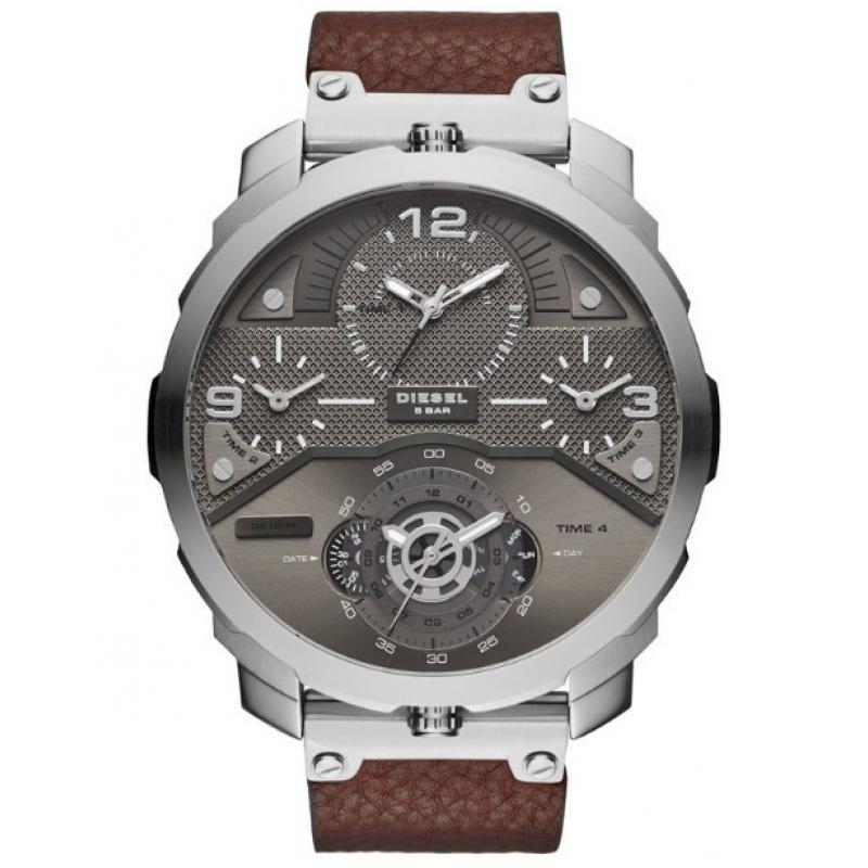 e1628dec2e8 3D náhled Pánské hodinky DIESEL DZ7360