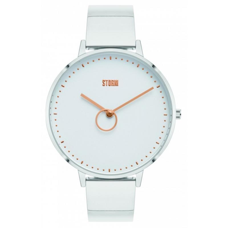 a10e35e35 Dámské hodinky STORM Allyce Silver 47424/S | Klenoty-buráň.cz