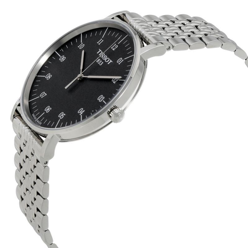 ... Pánské hodinky TISSOT Everytime Big T109.610.11.077.00 ... 0d8bbd5a257