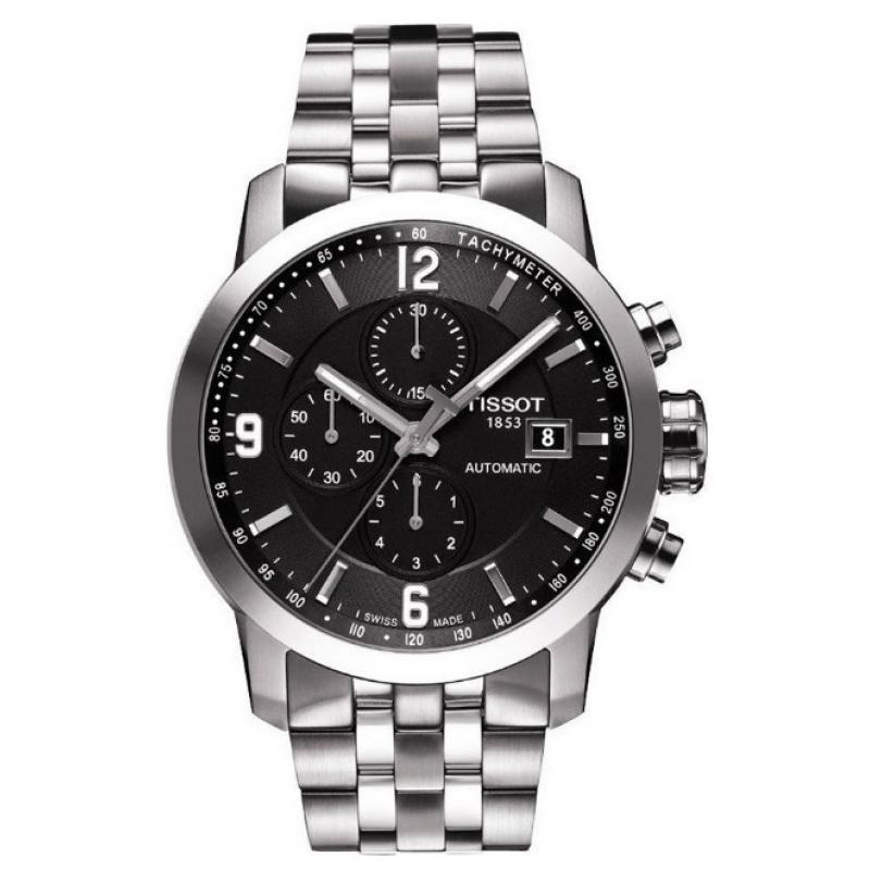 3D náhled Pánské hodinky TISSOT PRC 200 Chrono Automatic T055.427.11.057.00 9ec8b25e0fa